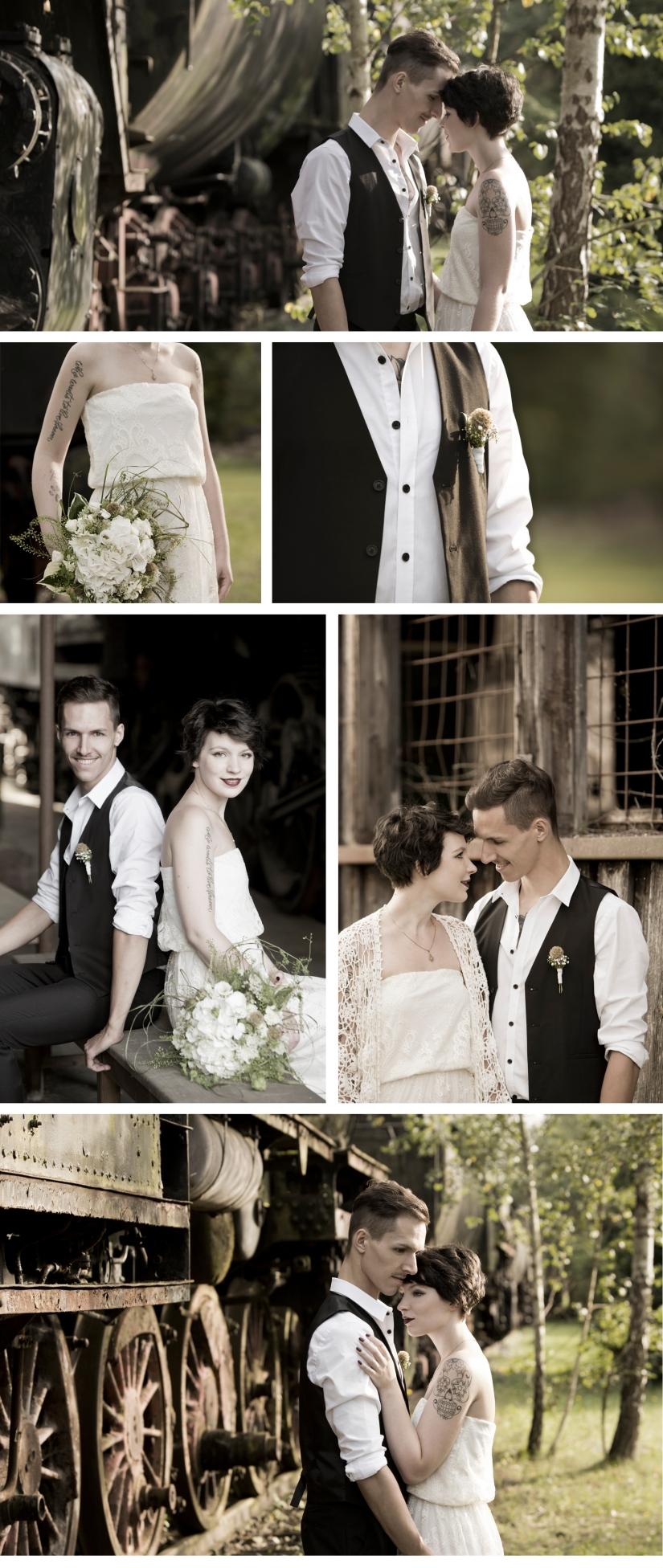 Hochzeitsfotografie Villingen-Schwenningen