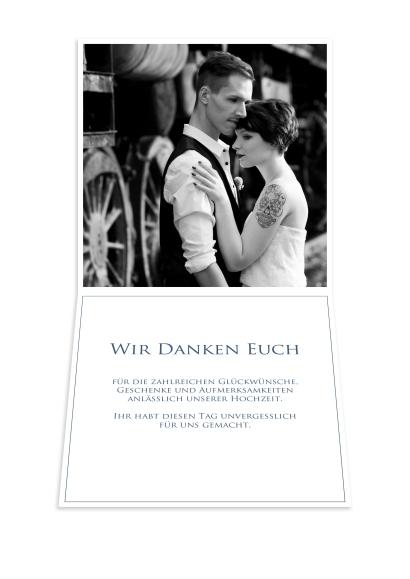 Dankeskarte_Rauchblau